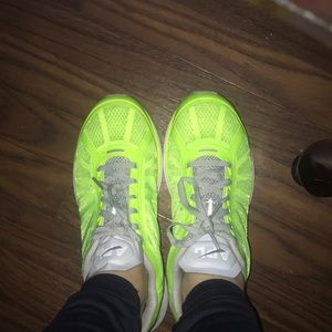 APL Neon Trainers